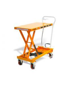 Scherenhubwagen TIGER® mit Fußhydraulik