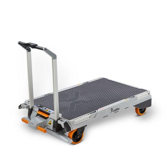 xetto® E - Transport Hubtisch