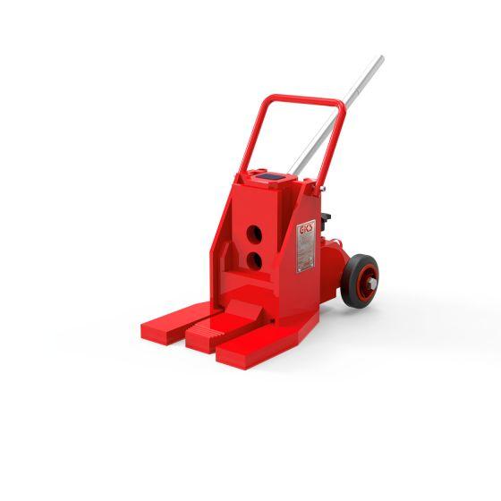 Forklifter G5