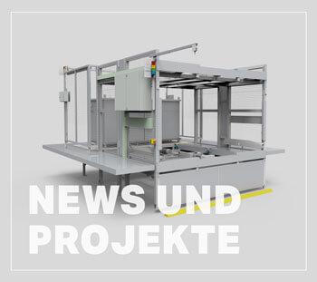 News und Projekte